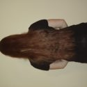 Light brown virgin hair -willing to shave