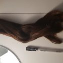 Auburn-Brown hair for sale