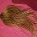 Dirty blonde hair for sale