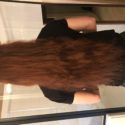 Auburn red hair 24 inches