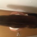 Virgin Brown Hair, 20 inches / 50,8 cm
