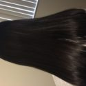 Sleek Straight Virgin Asian Hair - Price Negotiable