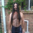 Former yoga and meditation teacher hair for sale