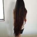 30+ length hair for sell