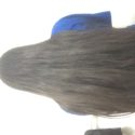 Asian black virgin hair