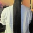 2 Long Vietnamese Braids