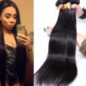 Negotiable 21 inches of thick virgin human hair extensions