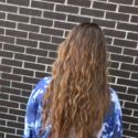 16″ - Thick Virgin/Natural Wavy Red Hair