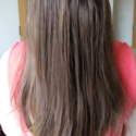 14 in Brunette Hair for sale